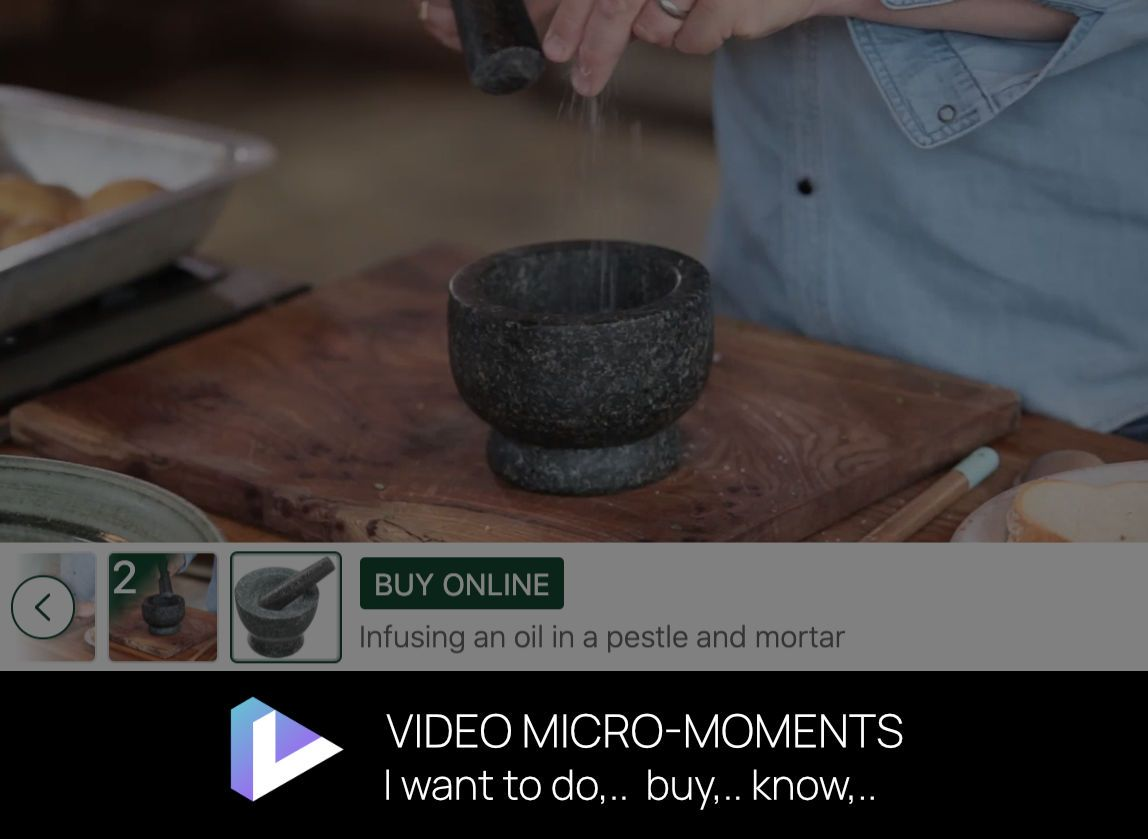 Video Micro-Moments: Meet your user's need, in the moment.