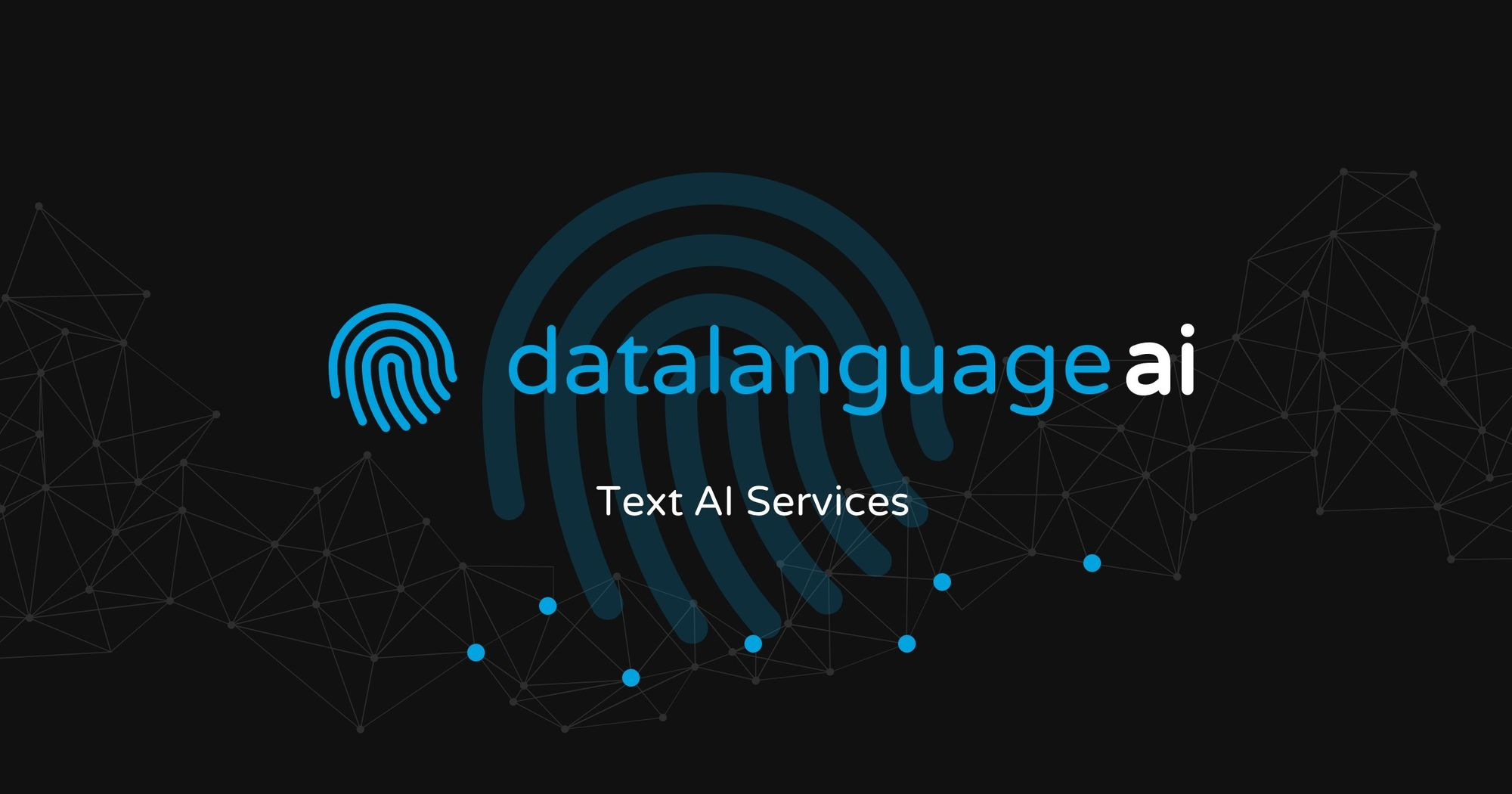 Launching Text AI Services